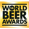 World Beer Award 2014 Gold